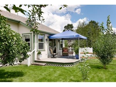Maison unifamiliale for sales at Roaring Fork Village Phase 3 Lot 7 791 Latigo Court Carbondale, Colorado 81623 États-Unis