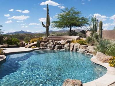 Nhà ở một gia đình for sales at High Quality Custom Home Surrounded by North Scottsdale's High Sonoran Desert 36535 N 110th Way Scottsdale, Arizona 85262 Hoa Kỳ