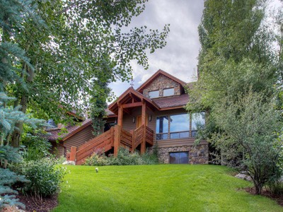 Single Family Home for sales at Park Meadows living at its finest with a fine price! 2522 Silver Cloud Dr Park City, Utah 84060 United States