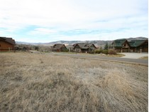 Land for sales at Large Lot on the Mountain 2069 Homestead Ct.   Steamboat Springs, Colorado 80487 Vereinigte Staaten