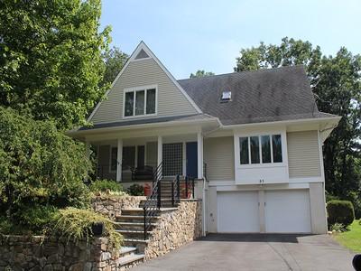 一戸建て for sales at Custom Built Home 31 Avondale Road  Harrison, ニューヨーク 10528 アメリカ合衆国