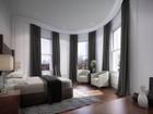 Condomínio for  sales at Hooper Mansion 448 Beacon Street Unit 5  Boston, Massachusetts 02115 Estados Unidos