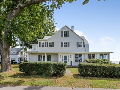 Single Family Home for sales at Seaview 67 Seaview Ave Madison, Connecticut 06443 United States