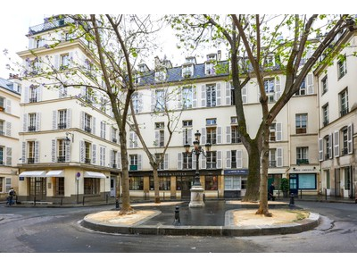 단독 가정 주택 for sales at Furstenberg  Paris, 파리 75006 프랑스