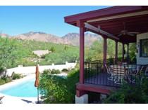 独户住宅 for sales at Stunning Home With Incredible Views Of The Catalina Mountains 5121 N Post Trail   Tucson, 亚利桑那州 85750 美国