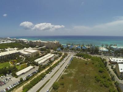 Land for sales at Land adjacent The Ritz-Carlton Seven Mile Beach Ritz Land, Safehaven Dr, Cayman Islands West Bay, Grand Cayman Cayman Cayman Islands
