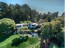Single Family Home for sales at Tiburon's Award Winning Modern Marvel 35 Hacienda Drive   Tiburon, California 94920 United States