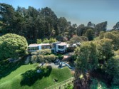 Single Family Home for sales at Tiburon's Award Winning Modern Marvel  Tiburon,  94920 United States