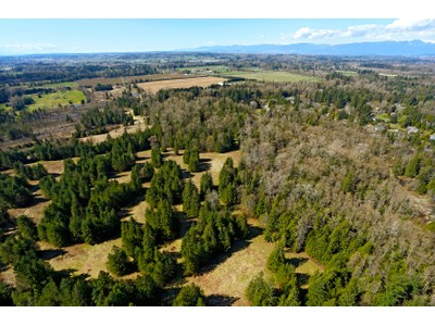 Đất đai for sales at 109 Acres Outside the ALR 240th & 56th Ave Langley, British Columbia V2Y Canada