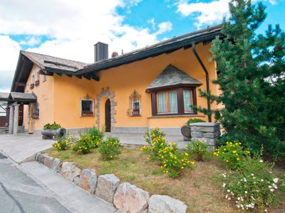 Single Family Home for sales at Wonderful Châlet  Saint Moritz, Grisons 7500 Switzerland