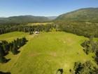 Farm / Ranch / Plantation for  sales at Celista Springs Ranch 5067 Line 17 Road Celista, British Columbia V0E1M6 Canada