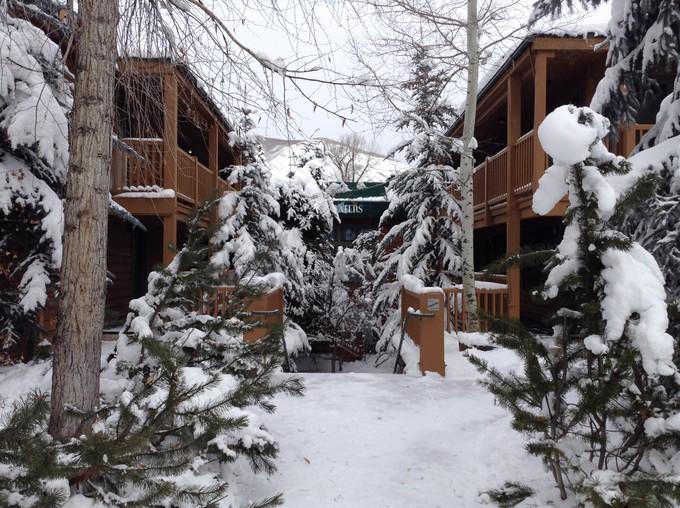 Appartement en copropriété for sales at Fulton 914 Water Avenue Unit 1 Aspen, Colorado 81611 États-Unis