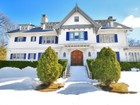 Single Family Home for  sales at Prestigious and Timeless Estate 161 Brayton St Englewood, New Jersey 07631 United States