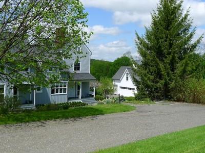 独户住宅 for sales at Country Retreat 75 Church Road Pawling, 纽约州 12564 美国