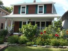 Single Family Home for sales at Red Bank 41 Elm Place Red Bank, New Jersey 07701 United States