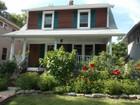 Nhà ở một gia đình for sales at Red Bank 41 Elm Place Red Bank, New Jersey 07701 Hoa Kỳ