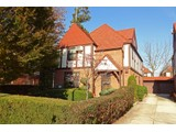 "Single Family Home for sales at ""VAN COURT DETACHED BRICK TUDOR"" 69-11 Ingram Street Forest Hills, New York 11375 United States"