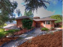 Single Family Home for sales at Gorgeous View Home in San Marin 88 San Domingo Way   Novato, California 94945 United States