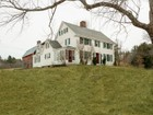 Single Family Home for  sales at Hill/Goodwin Home 1 Brattle Street   South Berwick, Maine 03908 United States