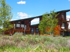 Casa para uma família for sales at 420 Slate River Drive  Crested Butte, Colorado 81224 Estados Unidos