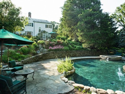 Single Family Home for sales at Historic in Chappaqua 1272 Hardscrabble Rd Chappaqua, New York 10514 United States