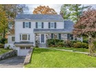 Single Family Home for  rentals at Larchmont Woods Sparkling Colonial 150 Kingsbury Road   New Rochelle, New York 10804 United States