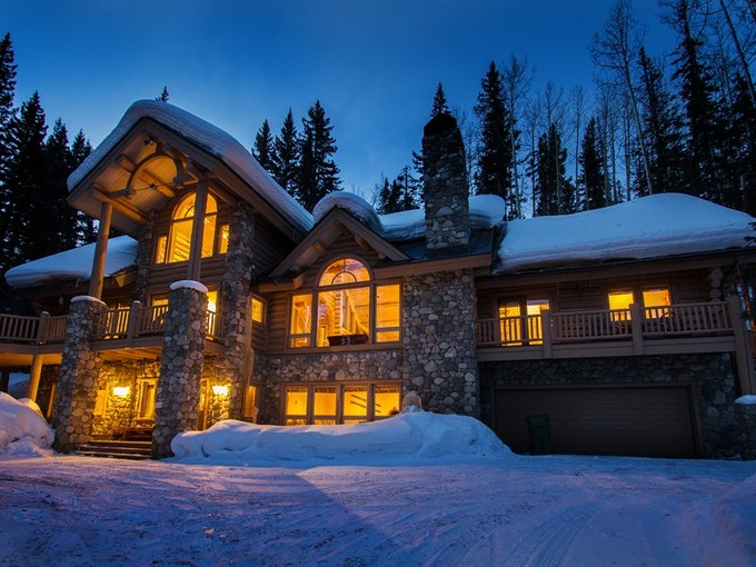 Single Family Home for sales at 107 Rocky Road 107 Rocky Road Mountain Village Telluride, Colorado 81435 United States