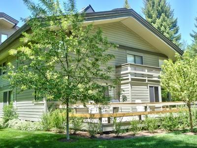 多棟聯建住宅 for sales at Dollar Meadow Condo 1398 Dollar Meadow Condo  Sun Valley, 愛達荷州 83353 美國