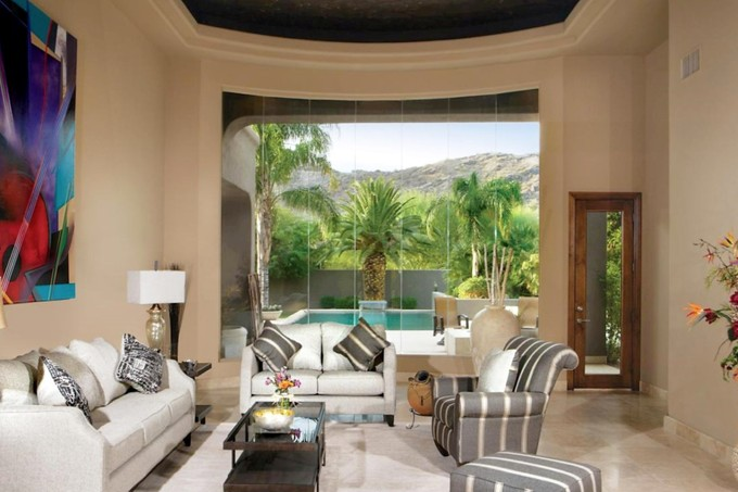 Single Family Home for sales at Incredible Custom Home in Paradise Home Estates 5902 East Redwing Road Paradise Valley, Arizona 85253 United States