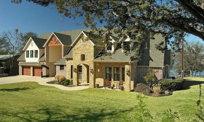 一戸建て for sales at The Peninsula on Possum Kingdom Lake 2111 Trail Ridge Road  #1   Graford, テキサス 76449 アメリカ合衆国