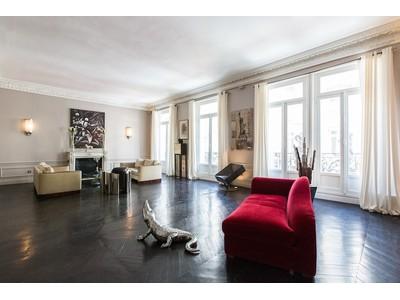 Appartement for sales at Paris 8 - Marboeuf  Paris, Paris 75008 France
