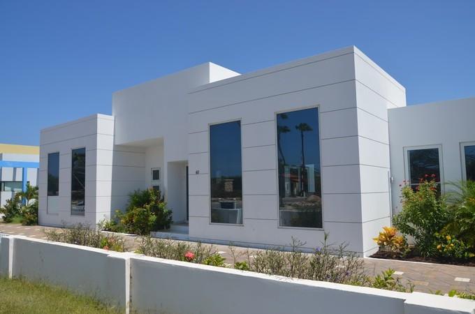 Maison unifamiliale for sales at Modern Malmok Villa Other Aruba, Aruba Aruba