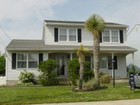 Single Family Home for  sales at 443 Risely Road  Brigantine, New Jersey 08203 United States