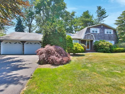 Single Family Home for sales at Dutch Farmhouse 44 Burntmill Cir Oceanport, New Jersey 07757 United States