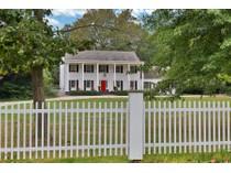Tek Ailelik Ev for sales at Attractive Setting 84 Buena Vista Ave   Rumson, New Jersey 07760 Amerika Birleşik Devletleri