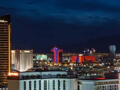 共管式独立产权公寓 for sales at Turnberry, 3003 2777 Paradise Rd, 3003 Las Vegas, 内华达州 89109 美国