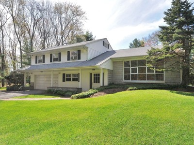 Single Family Home for sales at Great Opportunity! 81 Gaston Road Morris Township, New Jersey 07960 United States