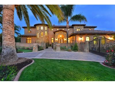Vivienda unifamiliar for sales at 5161 Rancho Del Mar Trail   San Diego, California 92130 Estados Unidos
