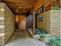 Casa para uma família for sales at Ralph Fournier's piece-de-resistance 14 Arrowhead Estates   Chesterfield, Missouri 63017 Estados Unidos