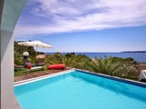 Property Of Luxurious Villa with breathtaking views over Saint Tropez