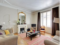 Appartement for sales at Appartement - Courcelles    Paris, Paris 75017 France