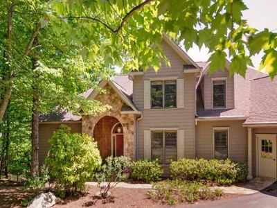 Single Family Home for sales at Timeless Traditional 395 Wedgewood Drive Big Canoe, Georgia 30143 United States