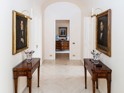 Căn hộ for sales at Refined apartment in Parioli district  Rome, Rome 00186 Ý