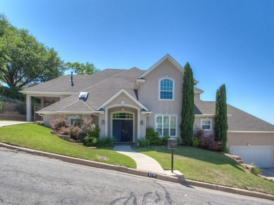 Tek Ailelik Ev for sales at 6701 Cumberland Road  Fort Worth, Teksas 76116 Amerika Birleşik Devletleri
