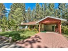 Single Family Home for  sales at 920 Edgewood Circle  South Lake Tahoe, California 96150 United States