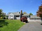 Single Family Home for sales at Charming Cape 32 Overlook Drive Ridgefield, Connecticut 06877 United States