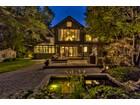 Single Family Home for  sales at Warm Contemporary Elegance 14639 Niagara River Parkway   Niagara On The Lake, Ontario L0S1J0 Canada