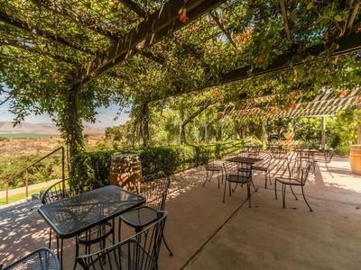 Ferme / Ranch / Plantation for sales at Cottonwood Canyon Vineyard & Winery  Santa Maria, Californie 93454 États-Unis