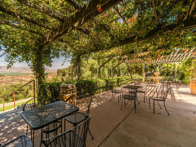 Farm / Ranch / Plantation for sales at Cottonwood Canyon Vineyard & Winery  Santa Maria, California 93454 United States