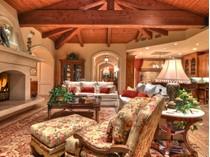 Частный односемейный дом for sales at Rancho Santa Fe Covenant 5040 El Mirlo   Rancho Santa Fe, Калифорния 92067 Соединенные Штаты